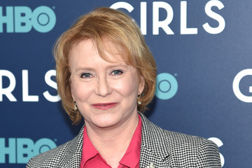Eve Plumb The New York Premiere of the Sixth and Final Season of 'Girls' - Arrivals