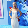 Ever Carradine Premiere Of Warner Bros. Pictures' 'Smallfoot' - Arrivals