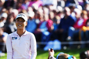 Lydia Ko and Lexi Thompson Photos Photo