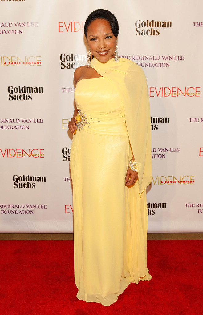 lynn whitfield daughter