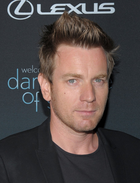 "Ewan McGregor Actor Ewan McGregor attends ""The Darker Side of Green"" debate at The Bowery Hotel on July 27, 2010 in New York City."