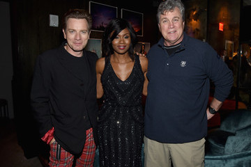 Ewan McGregor Emayatzy Corinealdi  The Cinema Society with Ketel One and Robb Report Hosts a Screening of Sony Pictures Classics' 'Miles Ahead' - After Party