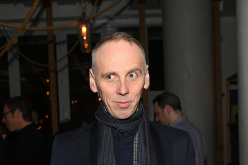 Ewen Bremner TriStar Pictures & the Cinema Society Host a Screening of 'T2 Trainspotting' - After Party