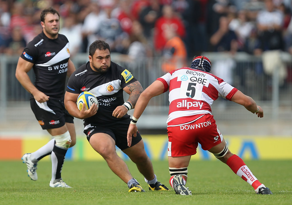 exeter chiefs - photo #26