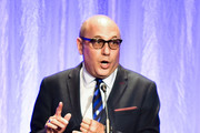 Actor Willie Garson speaks onstage at the Extraordinary Families 3rd annual Awards Gala at the Beverly Wilshire Four Seasons Hotel on October 24, 2018 in Beverly Hills, California.