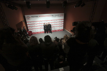 """Mary Schepisi """"The Eye Of The Storm""""  Photocall - 6th International Rome Film Festival"""
