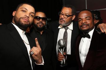 F.Gary Gray Oshea Jackson Jr. 47th NAACP Image Awards Presented By TV One - Backstage and Audience