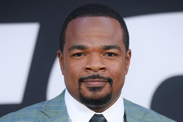 F.Gary Gray 'The Fate of the Furious' New York Premiere