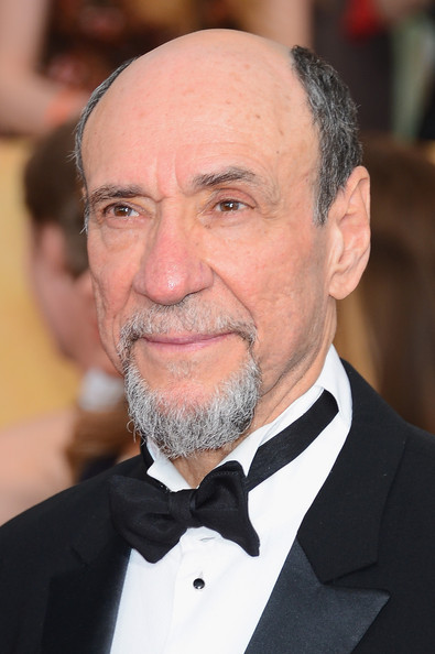 F Murray Abraham Net Worth