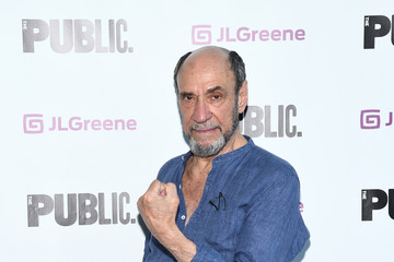 F. Murray Abraham 'Julius Caesar' Opening Night