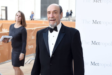 "F. Murray Abraham Met Opera 2016-2017 Season Opening Performance Of ""Tristan Und Isolde"""