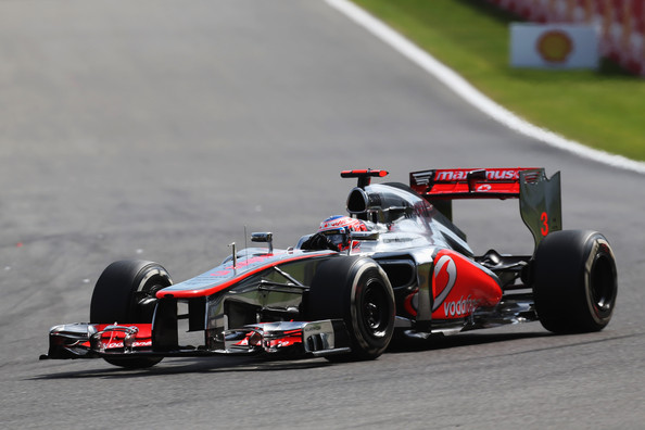 jenson button in f1 grand prix of belgium zimbio. Black Bedroom Furniture Sets. Home Design Ideas