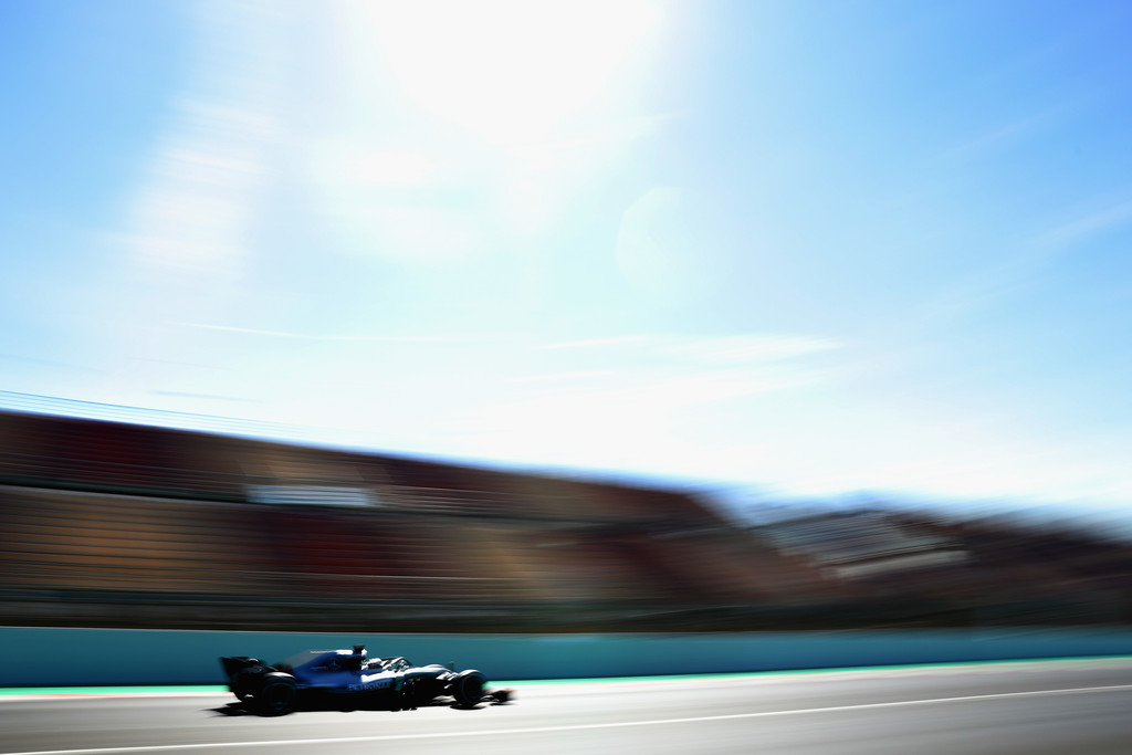 [Imagen: F1+Winter+Testing+Barcelona+Day+Four+MWXqull7lAex.jpg]
