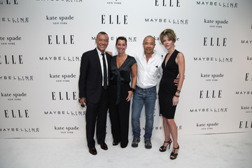Robin Domeniconi FASHION NEXT the ELLE RISD Design Award Runway Presentation
