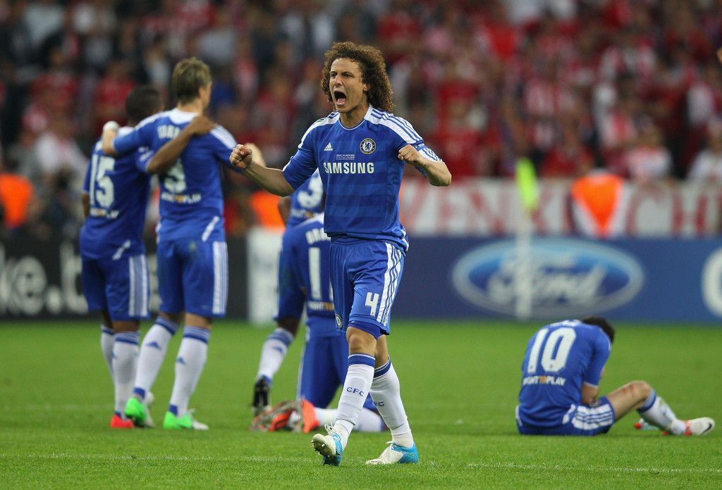 champions league finale bayern chelsea