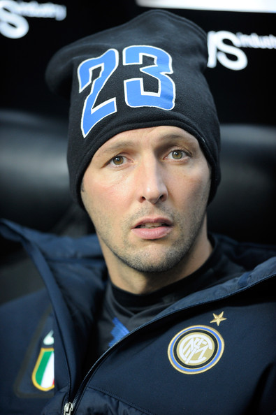 Marco Materazzi Pictures