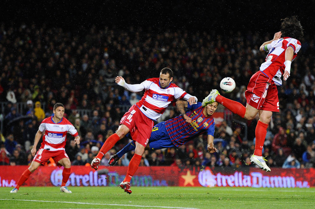 barcelona vs granada - photo #20