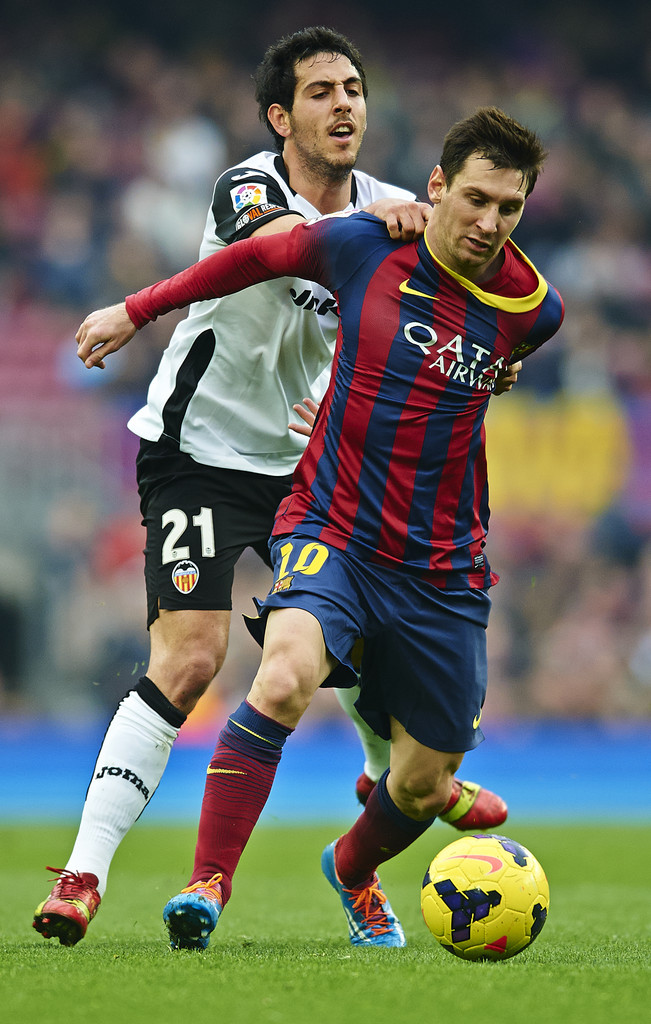 barcelona vs valencia - photo #23