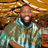 Greg Monroe Photos - Greg Monroe attends the FC Bayern Basketball Wiesn at the Paulaner Festzelt during the Oktoberfest  at Theresienwiese on September 25, 2019 in Munich, Germany. - FC Bayern Muenchen Basketball Attends Oktoberfest 2019
