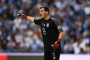 Iker Casillas Photos Photo