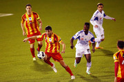 FFA Cup - MetroStars v Oakleigh Cannons