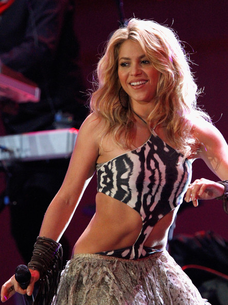 Shakira.;* - Page 5 FIFA+World+Cup+Kick+off+Celebration+Concert+YzrOqoQK6h7l