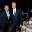Will Ferrell and Ted Serandos Photos