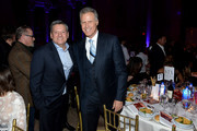 Will Ferrell and Ted Serandos Photos Photo