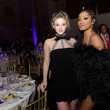 Keke Palmer and Lili Reinhart Photos