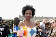 Actor Adepero Oduye at the 32nd Annual Film Independent Spirit Awards sponsored by FIJI Water at Santa Monica Pier on February 25, 2017 in Santa Monica, California.
