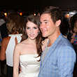 Anna Kendrick Adam DeVine Photos