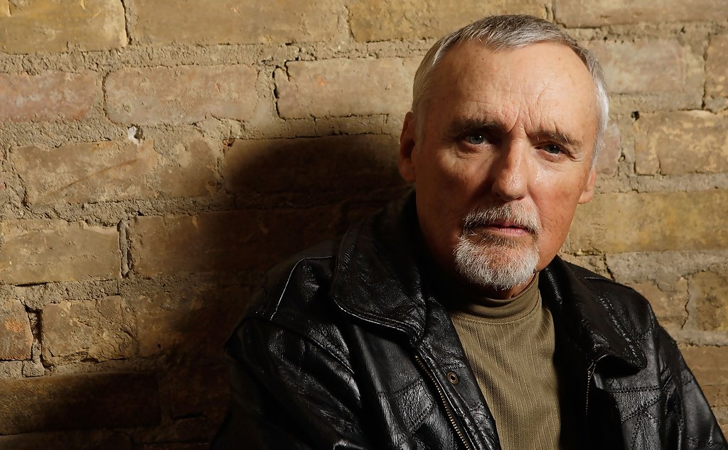 Dennis Hopper Photos Photos - (FILE) Actor Dennis Hopper ...