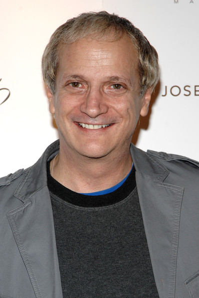 (FILE) Actor Ron Palillo Dead At 63