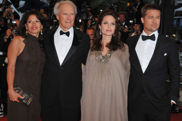 Dina Ruiz (FILE) Celebrity Couples: Angelina Jolie And Brad Pitt