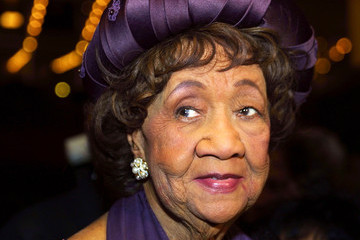 Dorothy Height (FILE) Dorothy Height Matriarch Of The Civil Rights Movement Dies At 98