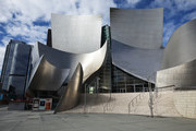 Frank Gehry Photos Photo