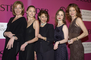 Evelyn Lauder (FILE) Evelyn H Lauder Champion Of Breast Cancer Research Dies At 75