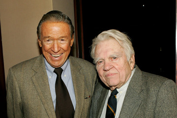 Andy Rooney In Profile: Andy Rooney