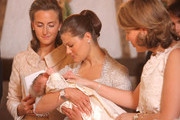 Princess Mathilde Photos Photo
