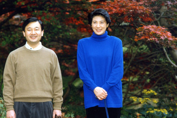 Princess Masako (FILE) In Profile: Masako Crown Princess of Japan