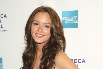 Leighton Meester (FILE) The Tribeca Film Festival: A Look Back