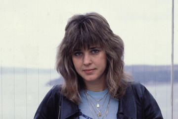 Suzi Quatro (FILE) Women In Music: A Look Back