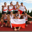Miloslaw Kedzierski FISA World Rowing U23 Championships - Day Four
