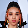 FKA Twigs The BRIT Awards 2020 - Red Carpet Arrivals
