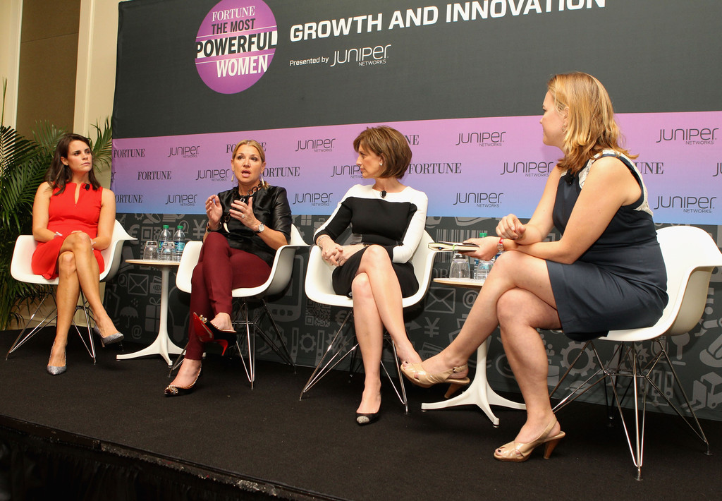 most powerful women 'fortune' ranks most powerful women in business, from mary barra to reese witherspoon half of these women control more than $1 trillion in market.
