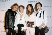 Aimee Song and Chriselle Lim Photos Photo