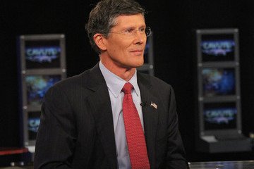 John Thain FOX Business Network's Neil Cavuto Interviews Former Merrill Lynch Chief Executive And Current Head Of CIT Group John Thain