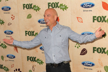 Howie Mandel FOX Fall-Eco Casino Party - Arrivals