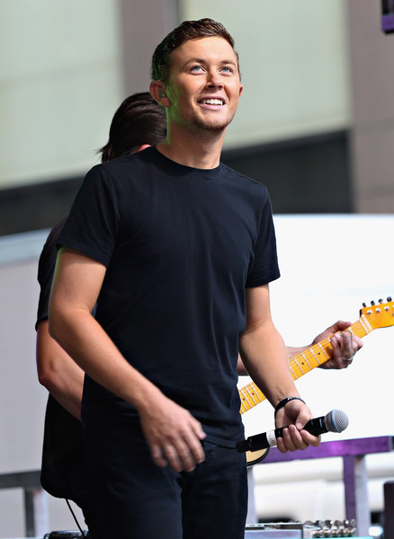 'FOX & Friends' All American Concert Series - Scotty McCreery