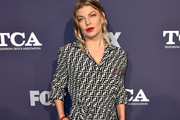 Fergie attends the FOX Summer TCA 2018 All-Star Party at Soho House on August 2, 2018 in West Hollywood, California.